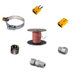 Thermocouple Probe Accessories Group
