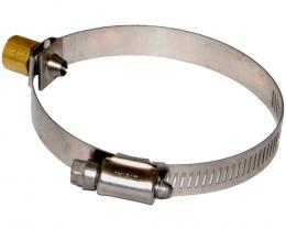 Thermocouple Hose Clamp Fitting Adapter