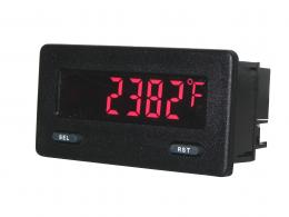 PMDW Miniature Thermocouple Gauge Display