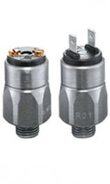 0166 Series Suco Diaphragm Pressure Switch