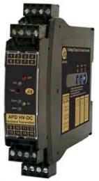 APD HV-DC - High Voltage - DC to DC Isolated Transmitter - Field Configurable