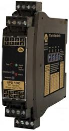 APD 1080 DC Input to Single Setpoint Alarm Trip - Field Configurable