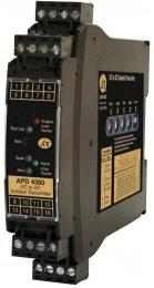 APD 4380 - DC to DC Isolated Transmitter - Field Configurable