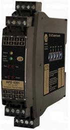 APD 4381 - High Accuracy DC to DC Isolated Transmitter - Field Configuration