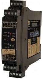 APD 7500 - DC to Frequency Isolated Transmitter - Field Configurable