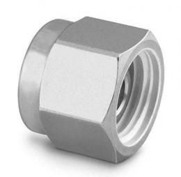 Thermocouple Compression Fitting Cap Plug