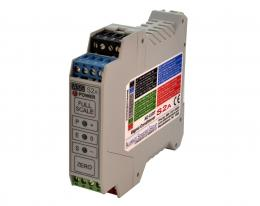 S2A LVDT Signal Conditioner