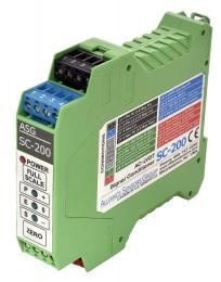 SC-200 LVDT Signal Conditioner