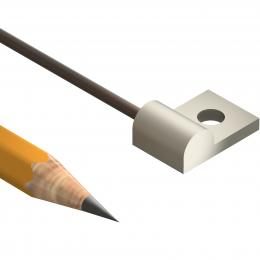 SMBD-TC Surface Mount Bolt-down or Cement-on Thermocouple Sensor