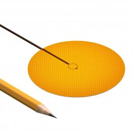 SSP-TC Stick-On Self-Adhesive Kapton Tape Thermocouple